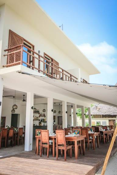 Restauracja La Shira