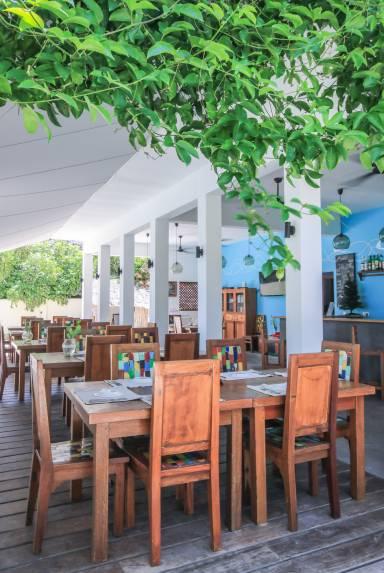Restaurant La Shira